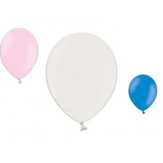 Balon jednokolorowy