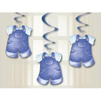 Świderki Spodnie