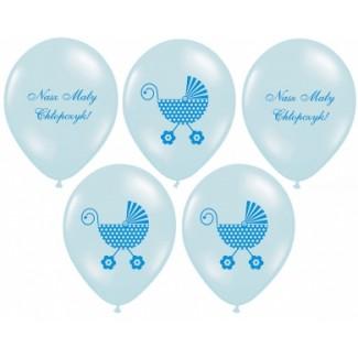 Balon Nasz Mały Chłopczyk